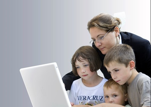 ICT in Early Childhood Education - Preschool