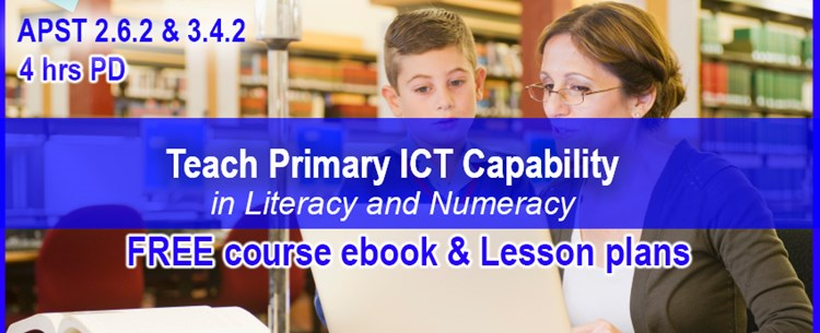ICT Teaching Strategies