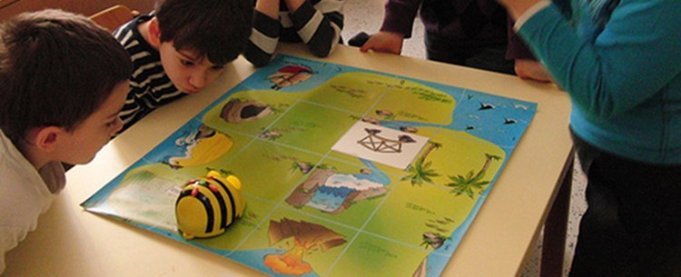 ICT Teaching Strategies: Maximising student capabilities with beebots