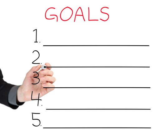 examples of smart goals for early childhood teachers