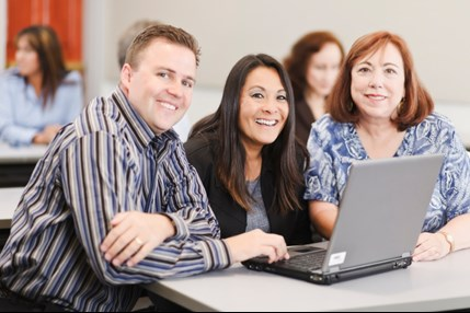 Online Professional Development for Teachers in Victoria