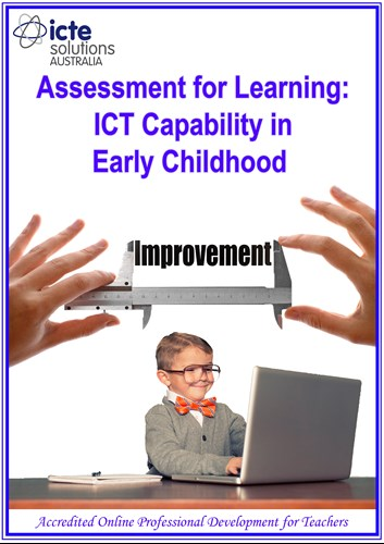 Formative assessment ICT in Early Childhood Education