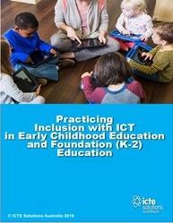 PD for Early Childhood Educators