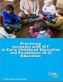 inclusive practices in early childhood