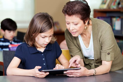 ICT in Early Childhood Education