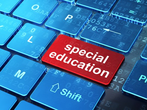 ICT supports special needs children in Early Childhood Education