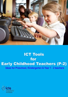 Meaningful Educational ICT tools for Early Childhood teachers