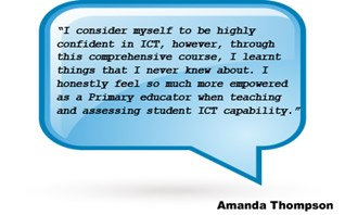 teacher testimonial formative assessment online course