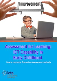 Formative assessment strategies in Early Childhood