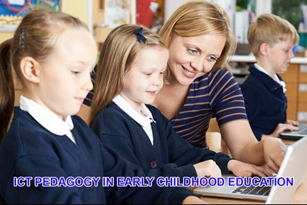 Pedagogy in Early Childhood