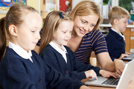 Pedagogy and ICT across the curriculum